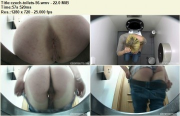 Czech Toilets 56