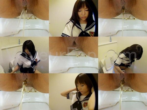 Hiroshi Toilets dwt002_0240_01