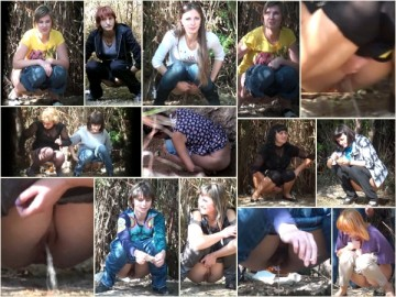 PissHunters Outdoors 144