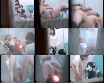 Gynecologist Spy Video gino_01-02