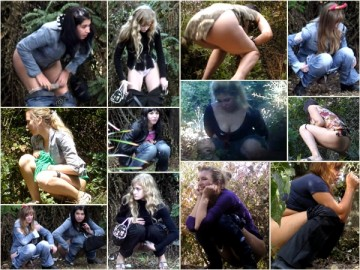 PissHunters Outdoors 156