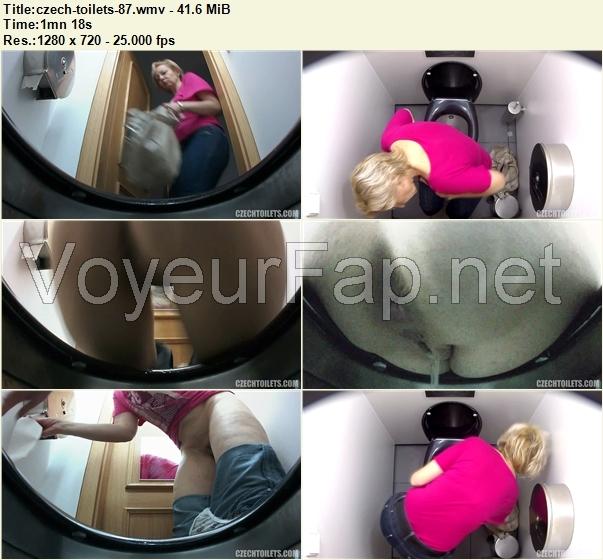 Czech Toilets 87