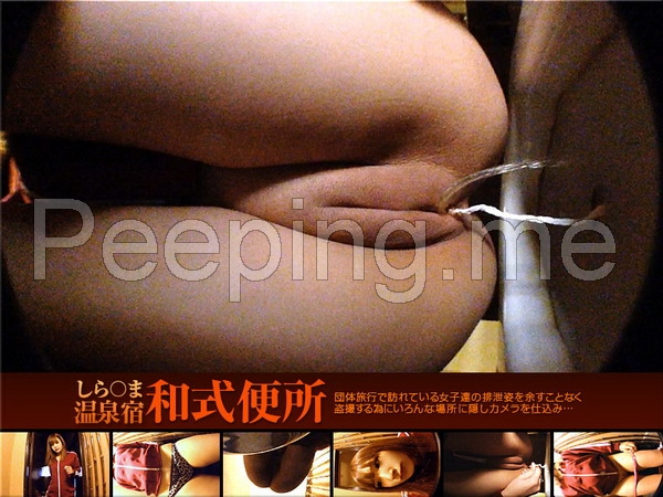 しら○ま温泉宿和式便所, 1919gogo toilet video free download, japanese voyeur videos, japanese pissing, pee toilet, 1919gogo pee, hidden camera toilet Japan