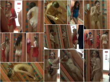 Shower 951-965