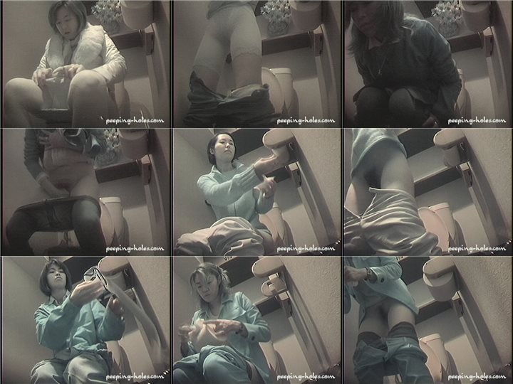 Peeping-Holes Toilet Voyeur, Japanese Toilet Voyeur, Toilet Hidden Cam, Asian Voyeur Video,日本のトイレ盗撮, トイレ隠し撮り, pissing voyeur