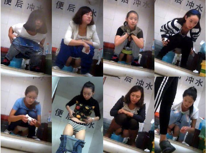 ご近所様の某国の洗面所事情を観察! そこには、その国ならではの様々な驚きの常識が!! そんなご近所様の洗面所を使用するあんな女性からこんな女性までをじっくりとご覧いただけるシリーズ!!, kt-joker toilet voyeur videos, japanese pissing kt-joker, chinese girls pee kt-joker