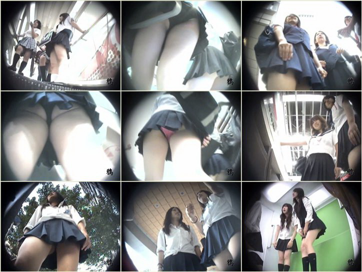龍虎_KARAS_オリジナル盗撮, peeping-eyes upskirt voyeur, japanese upskirts, asian teen girls under skirt, パンチラ盗撮, 日本人パンチラ, スカートの下でアジアの十代の少女