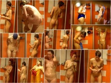 Shower 1206-1250