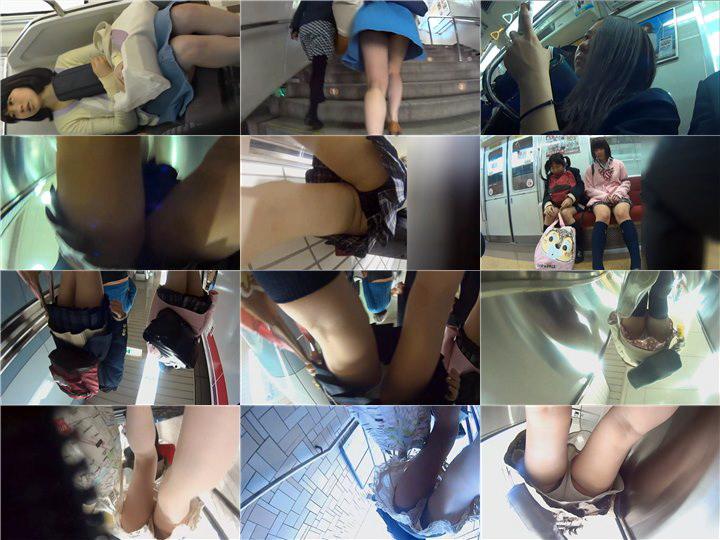 探求者ミスターPのパンチラ探索日誌, peeping-eyes upskirt voyeur, japanese upskirts, asian teen girls under skirt, パンチラ盗撮, 日本人パンチラ, スカートの下でアジアの十代の少女