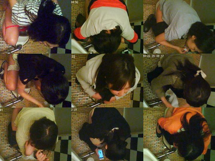 和式トイレの喫茶店店主マロンさんのコレクション, nozokinakamuraya toilet, japanese toilet voyeur, pissing japanese, toilet hidden camera, 日本のトイレ盗撮、放尿、日本、トイレ隠しカメラ