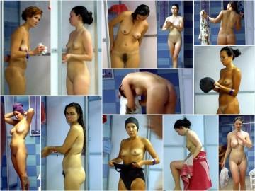 Shower 1371-1430