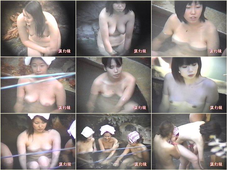 幻鏡 特選!白昼の浴場絵巻 TY-②