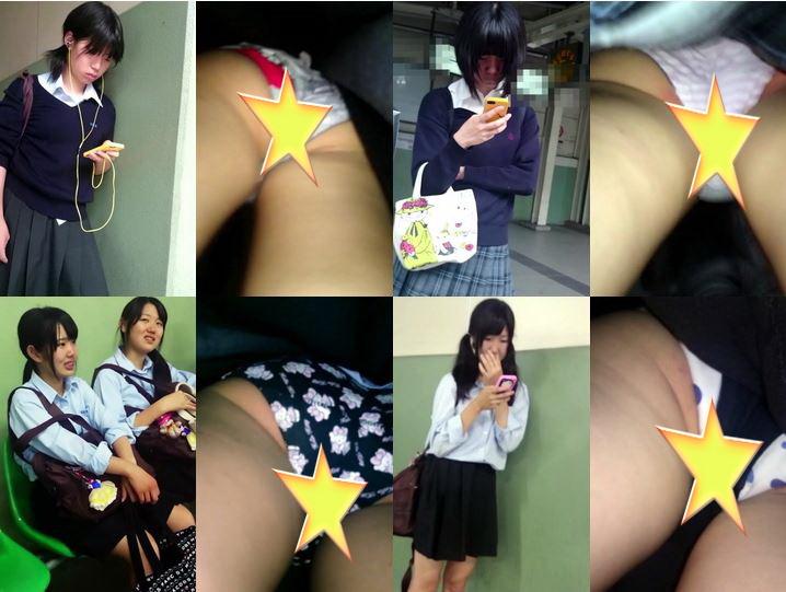 digi-tents Secret film PPV video,  盗撮PPV動画, digi-tents schoolgirl upskirt, japanese schoolgirls upskirts