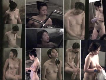 Aquaな露天風呂 314 – 343 Nozokinakamuraya bath