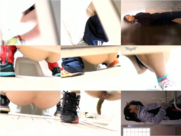 kt-joker toilet nisi001_00   炉X盗撮 神キタ!ツルピカの放尿!Vol.01