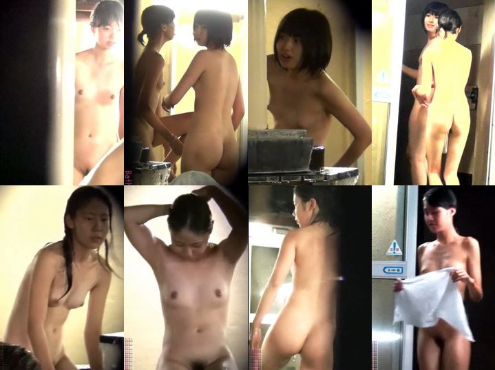 digi tents bathing gilrl 7   japanese voyeur
