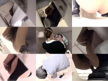 ナースのお小水 vol.1 – 2 nozokinakamuraya toilet ktj001_00