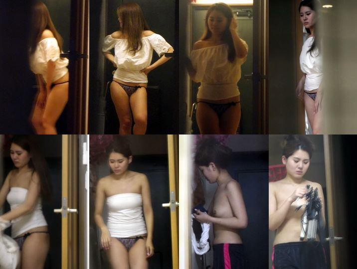 美女達の私生活に潜入,  kt-joker tom028_00, tom042_00, tom052_00