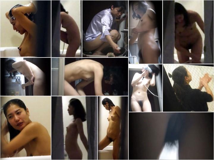 美女達の私生活に潜入 kt-joker tom084_00, tom085_00, tom089_00