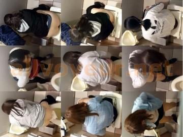 kt-joker ktginga101_00 化粧室絵巻 ショッピングモール編 VOL.17