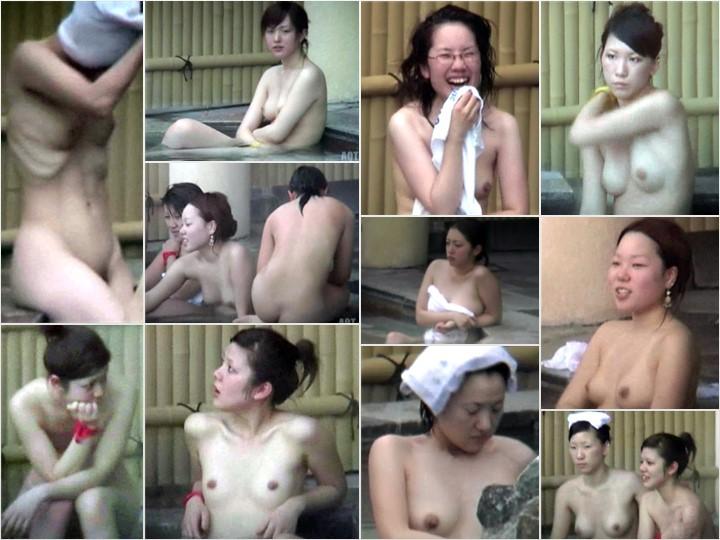 Nozokinakamuraya, aqgtr874_00, aqgtr875_00, aqgtr876_00   Aquaな露天風呂Vol.874-876