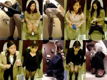 digi-tents kir_2   某有名百貨店の綺麗なトイレでセレブたちのおしっこ観察♪