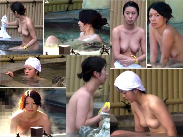 Nozokinakamuraya, aqgtr897_00, aqgtr919_00, aqgtr920_00, aqgtr921_00, aqgtr922_00  Aquaな露天風呂Vol.919-922