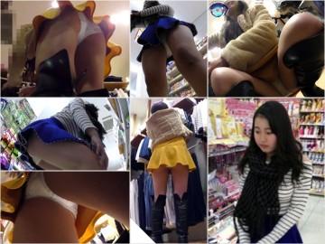 Nozokinakamuraya 雅さんの独断と偏見で集めた動画 teenパンチラ編vol.1-4