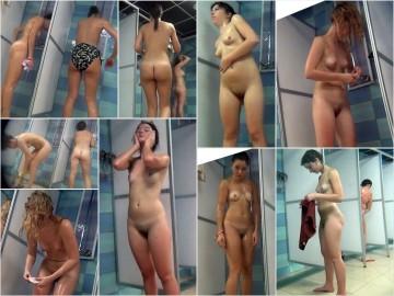 SpyIrl voyeur videos 64 – 66