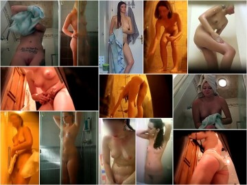 SpyIrl voyeur videos 85 – 87