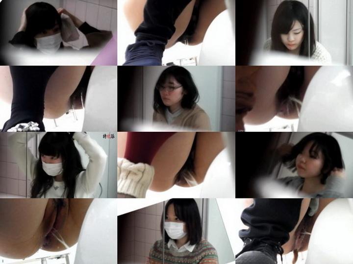 huanwc68_fhd, 幻 盗撮 68 今年最高な美マン入室