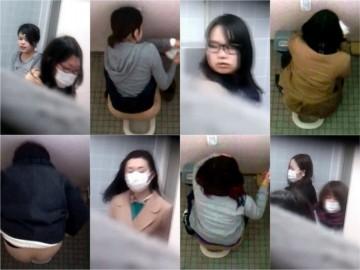 kt-joker, ktginga81_00 【化粧室絵巻 番外編】化粧室絵巻 番外編 VOL.24
