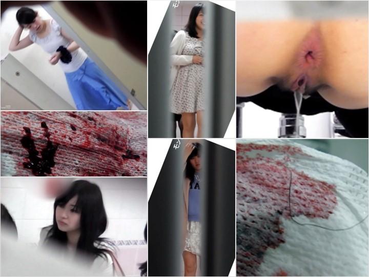 japwcno184_fhd 【美しい日本の未来 No.184】私物の特集最中 中腰排尿する子に思わずカメラを向けた