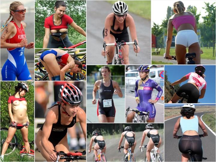 Sexy Athletes セクシーな運動選手 57