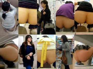Japanese toilet style.No,134