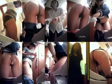 アブノーマルお兄さん(37)ベストセレクションカメラにアソコ突き出し丸裸尻ふき姿の恥ずかしさ!全6名