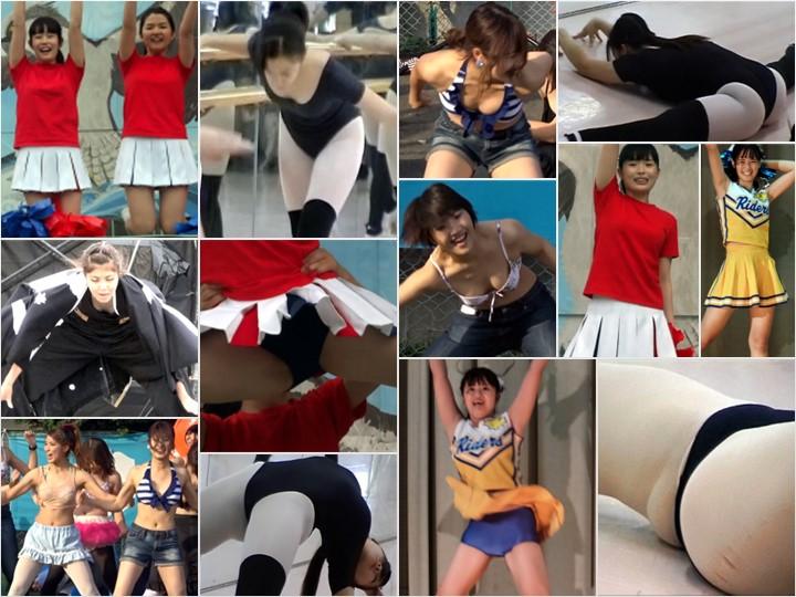 Performance_22 (PC/携帯対応)衝撃注意!!超美少女が激しいダンスでおっぱいポロリハプニング!!!, 令和販売!!4K高画質!!ダンス!!タンクトップで踊る可愛い踊り子!!n156, バレエ教室(C), 令和販売!!4K高画質!!ダンス!!短いですが見応えのある踊り子です