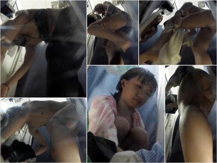 shilugengyishivol11 【実録、更衣室○撮 vol.11】~ギャルママ+皆が望んだ親子編~