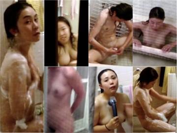 menjiagirlpeep03 となりのお風呂3
