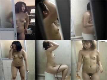 menjiafenglv2girlpeep 女子グループの入浴盗撮