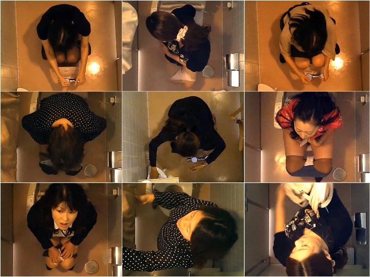 15355010 ショップ店員さん専用洋式トイレ3