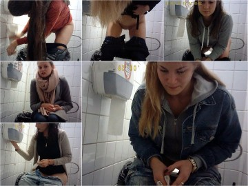 Student restroom 130-148