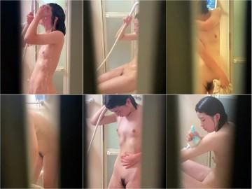 kmt024_00 【リアルインパクト盗SATU〜入浴編〜】美女のシャワーシーン 前作の妹が登場