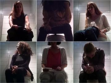 Swiss Toilet 6-10