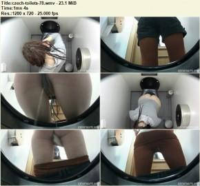 Czech Toilets 78
