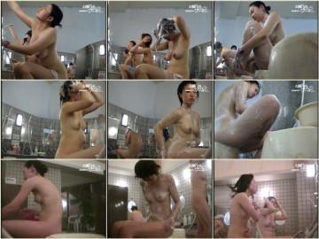 Body Washing Space Teens 164 – 167