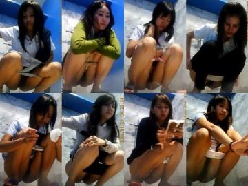 Thailand Student Toilet 3