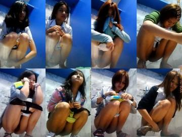 Thailand Student Toilet 4
