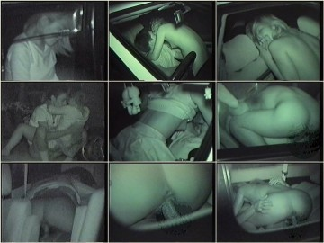 Peeping-Eyes Carsex 1 – 12