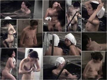Aquaな露天風呂 336 – 362 Nozokinakamuraya bath
